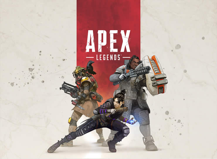 Apex Legends Patch Notes 1.06 – Update 1.10 of April 3rd