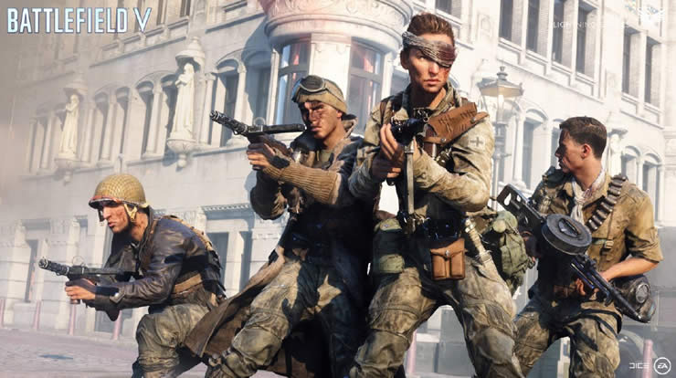 Battlefield 5 Patch Notes 1.09 – New Update Version Released