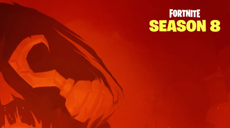 Fortnite: Teaser points to pirate theme in the upcoming season 8