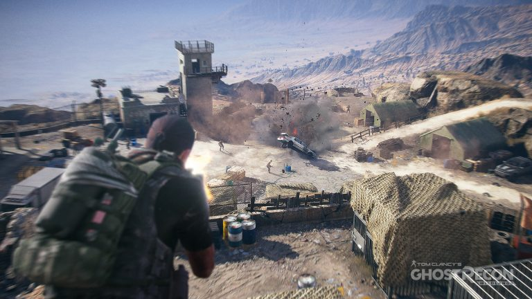 Ghost Recon Wildlands Patch Notes 1.30 –  New Update Released