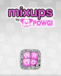 Mixups by POWGI Game Cover