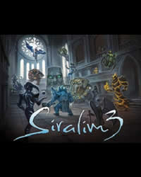 Siralim 3 Game Cover