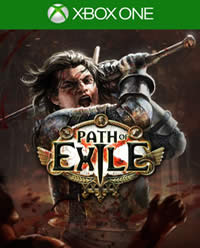 Path of Exile Game Cover