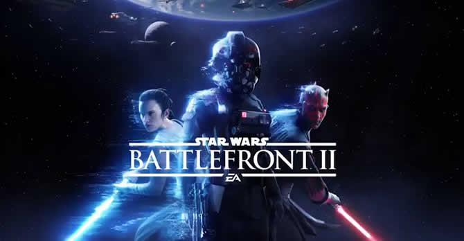 Star Wars Battlefront 2 Patch Notes 1.32 – Kamino update available