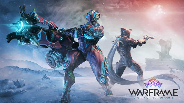 Warframe: Update 24.8.3 – Hotfix Patch Notes of May 14th