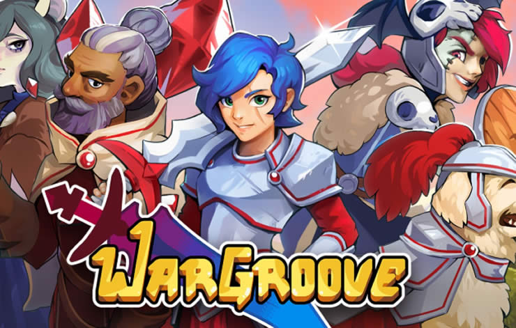 Wargroove Update 1.2 Patch Notes  for Nintendo Switch, Xbox One and PC