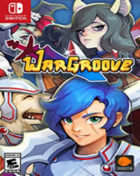 Wargroove Game Cover