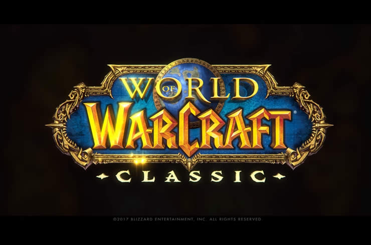 WoW Classic: Get your Classic character names from August 13th
