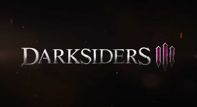 Darksiders III Patch Notes 1.09 – New update released