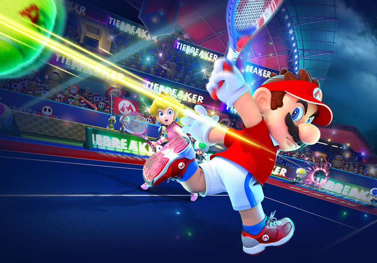 Mario Tennis Aces Patch Notes 3.0.0 – New Update for Nintendo Switch