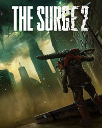 The Surge 2 Game Cover