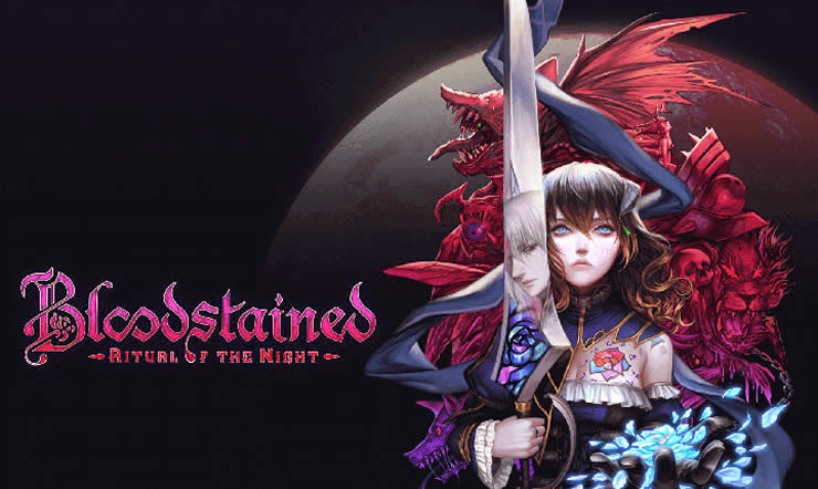 Bloodstained: Ritual of the Night Update 1.17 Patch Notes