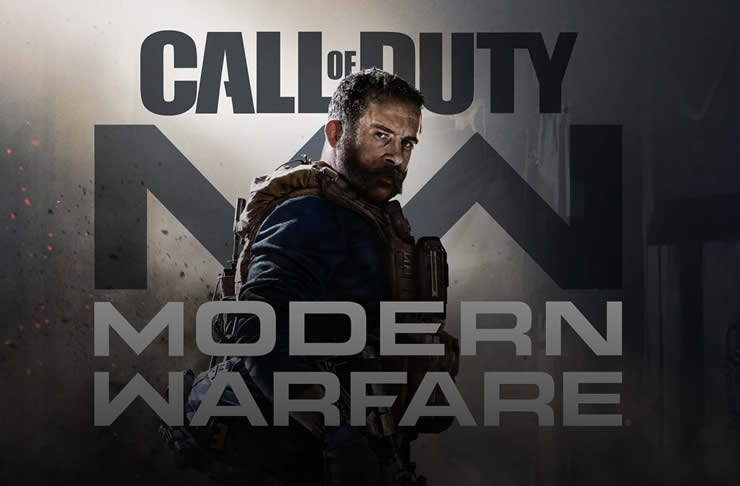 Modern Warfare Patch Notes 1.04 – New Update on October 25