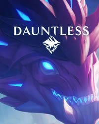 Dauntless Game Cover