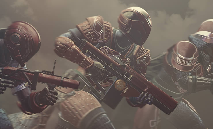 Destiny 2 Update 2.2.2.2 is Live – Patch Notes