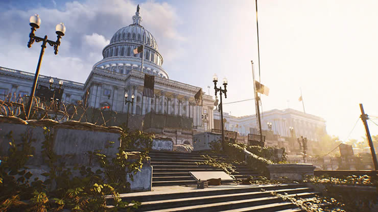 The Division 2: Server Down on July 30 – Patch Notes and downtime