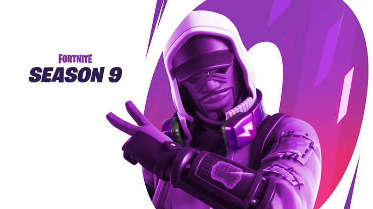 Fortnite 9.30 Content Update 3 – Patch Notes of July 9th