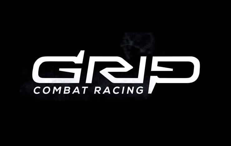 GRIP: Combat Racing Patch Notes 1.4.0 – Worlds in collision