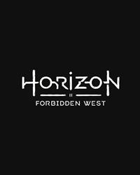 Horizon Zero Dawn 2 Game Cover