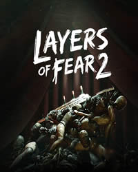 Layers of Fear 2 Game Cover