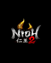Nioh 2 Game Cover