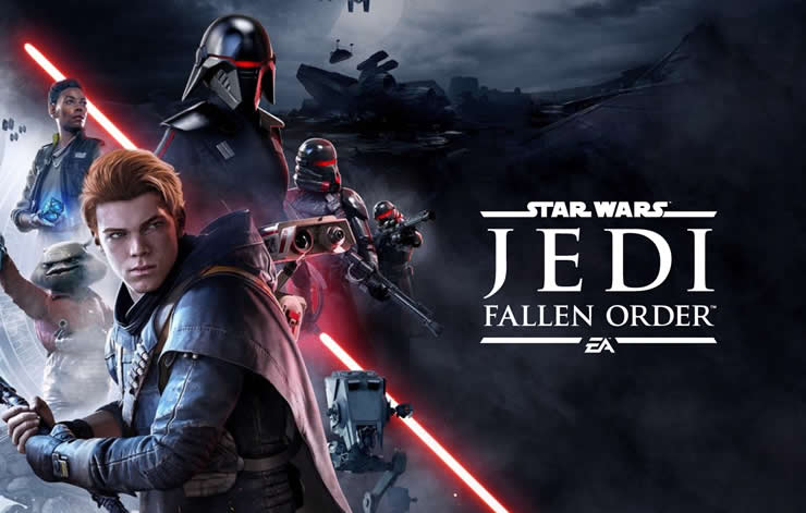 Star Wars Jedi: Fallen Order Patch Notes 1.02 – Day One Update