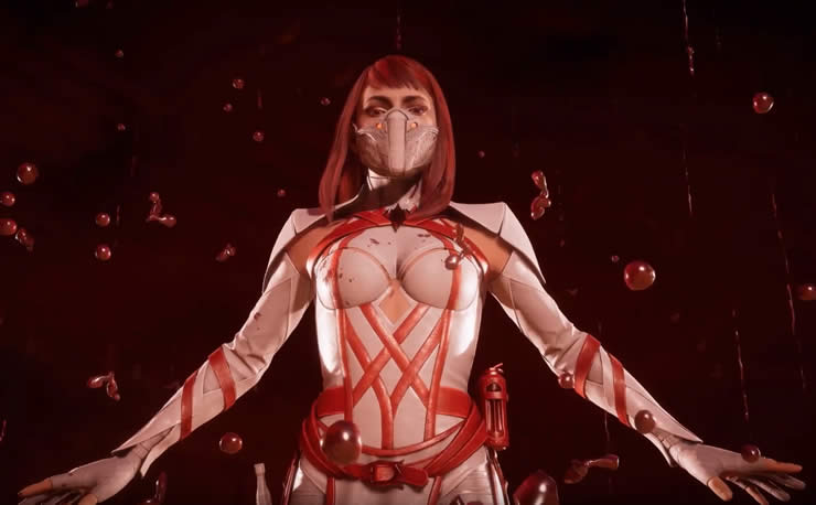 Mortal Kombat 11 – Trailer introduces the Kombat League