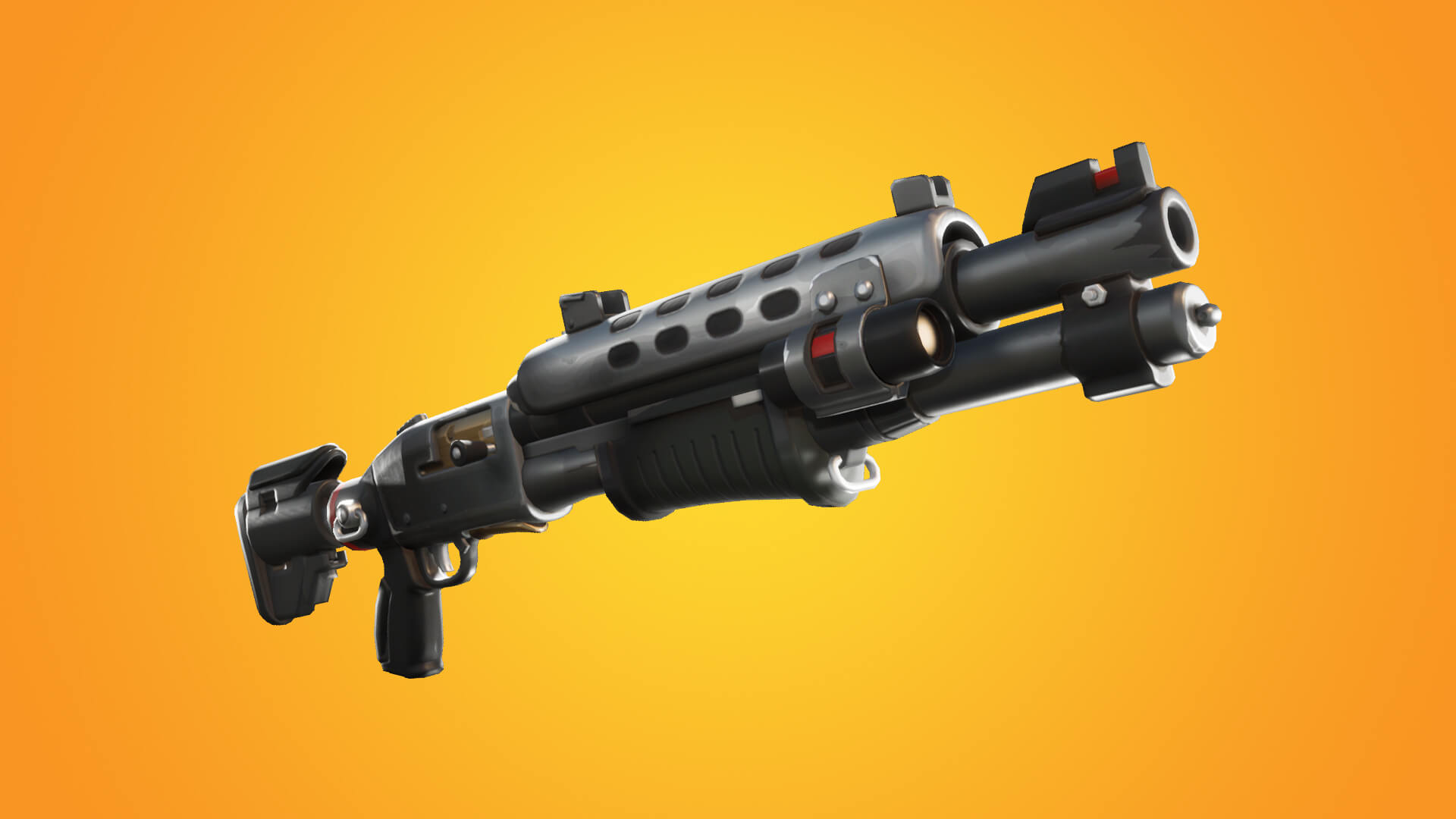 Fortnite Patch Notes 2.28 – Update 9.40 adds New Tactical Shotgun