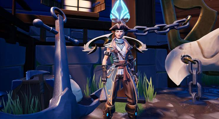 Dauntless Patch Notes 1.16 – Update on November 5