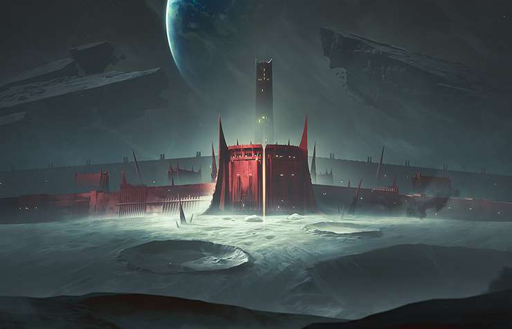 Destiny 2 Update 2.9.1.3  Announced – Server Down on August 20