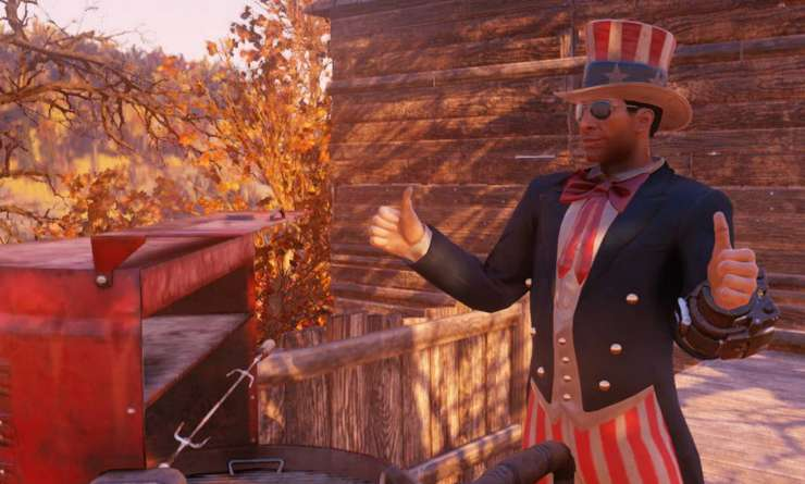 Fallout 76 Patch Notes Hotfix of July 19th