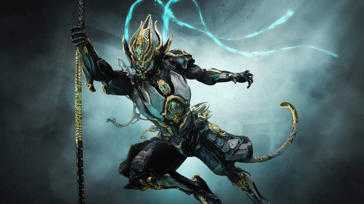 Warframe Update 25.4.0 – Patch Notes 1.75 Tenno Reinforcements