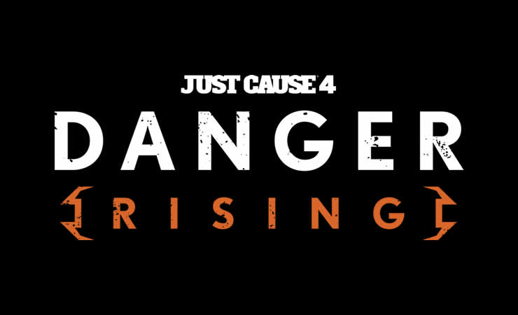 Just Cause 4: Danger Rising Trailer was published