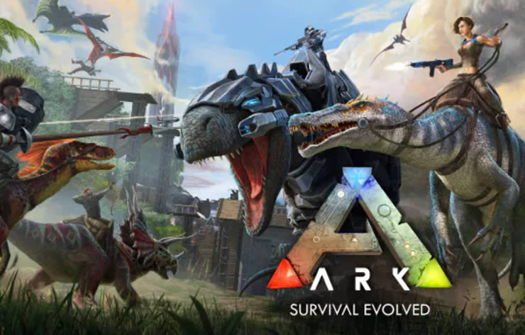 Ark Survival Evolved Patch Notes 2.03 – New Update on October 10