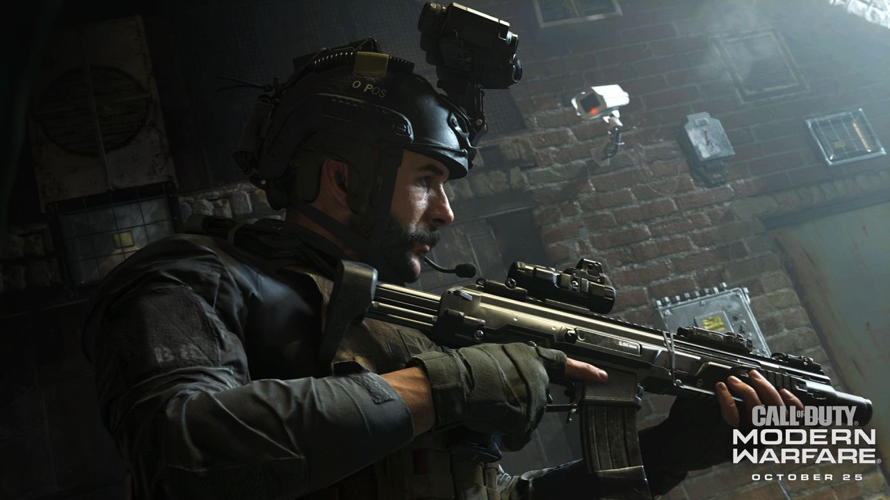 Modern Warfare 2019: Update Patch Notes of 24th August