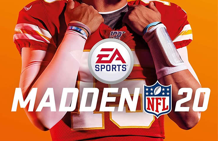 Madden NFL 20 Patch Notes 1.22 – Update on January 9