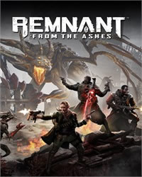 Remnant: From the Ashes Game Cover