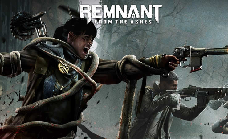 Remnant From The Ashes – Hotfix 236263 Patch Notes on may 12