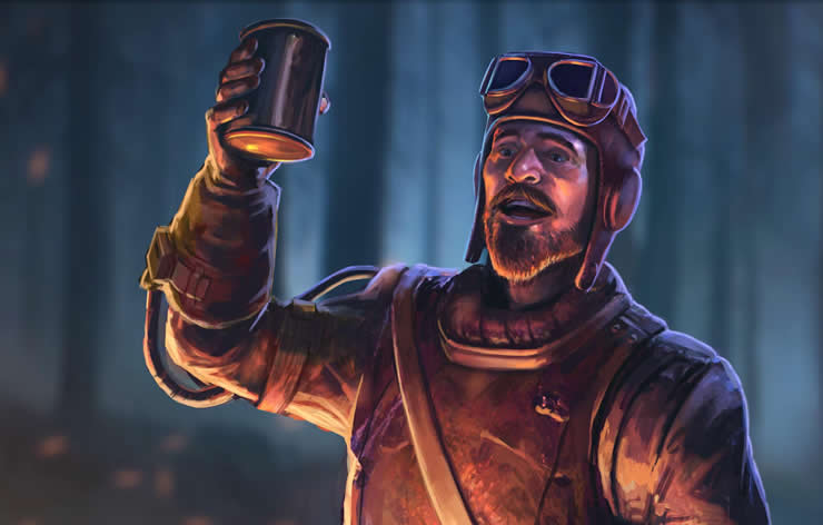 Black Ops 4: Update 1.24 Announced – Zombies DLC 4