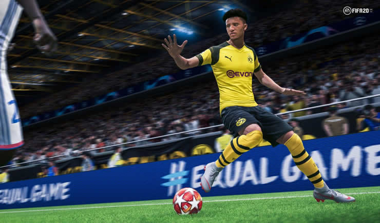 FIFA 20 Update Version 1.04 Patch Notes