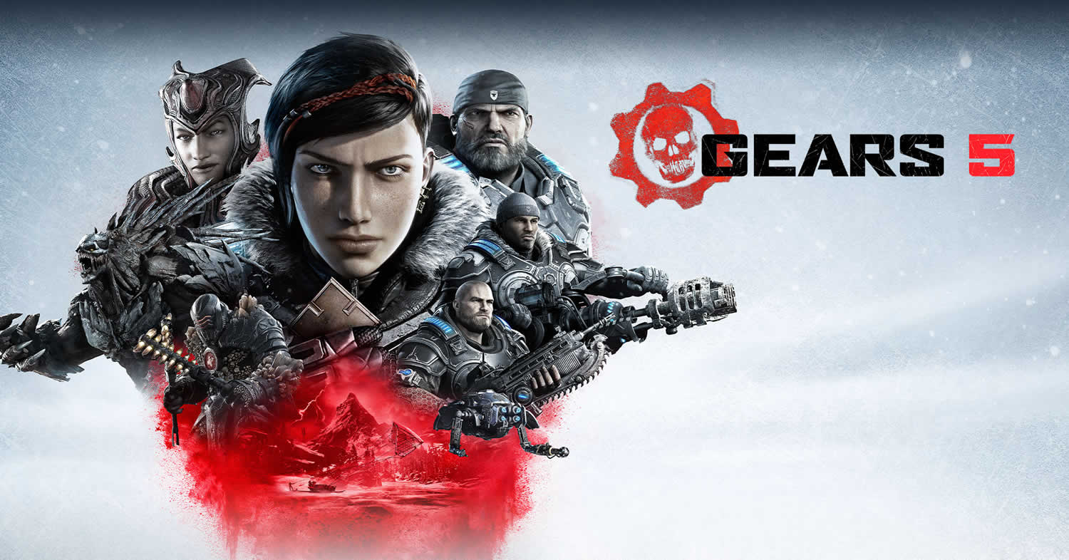 Gears 5 Title Update 4 Patch Notes on January 21th