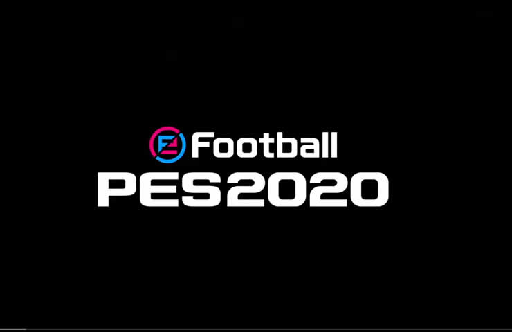 PES 2020 Data Pack 1.01 Patch Notes 1.01.01