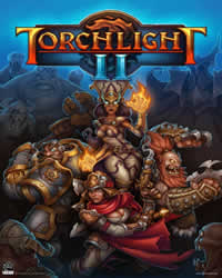 Torchlight II Game Cover