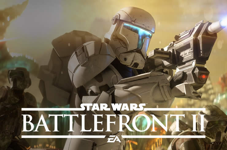 Star Wars Battlefront 2 Patch Notes 1.47 – Update on February 26