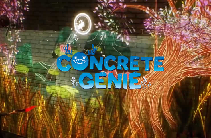 Concrete Genie Patch Notes 1.04 – New Update on October 25