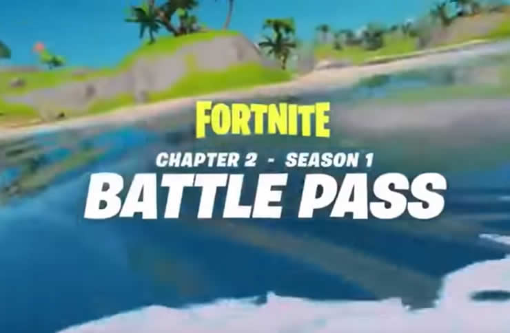 A New Trailer For Fortnite Chapter 2 Has Surfaced