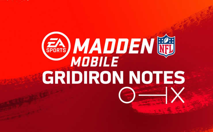 Madden NFL 20: Mobile Update R.28 Patch Notes