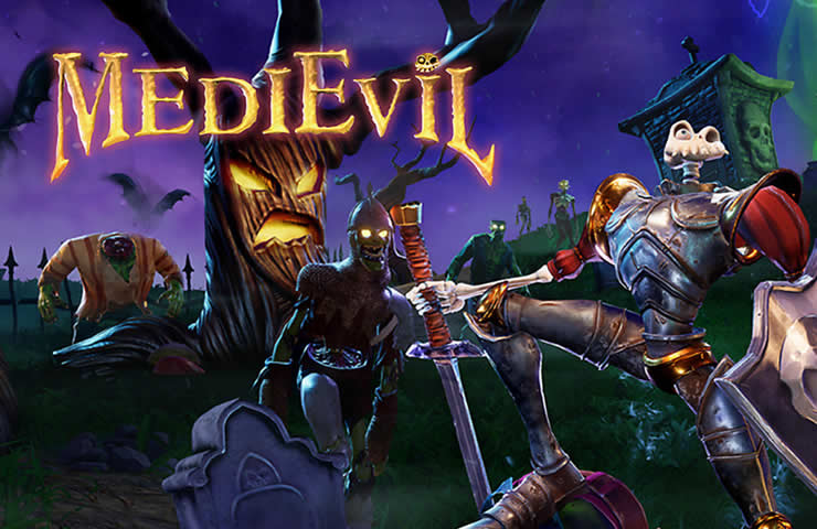 MediEvil 2019 Patch Notes 1.01 – Day One Update