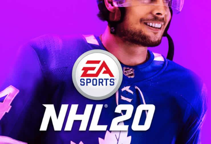 NHL 20 Update Version 1.30 Patch Notes on October 25