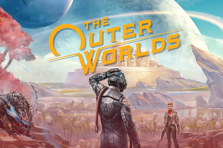 The Outer Worlds Update Version 1.03 – Patch Notes 1.2 on December 13